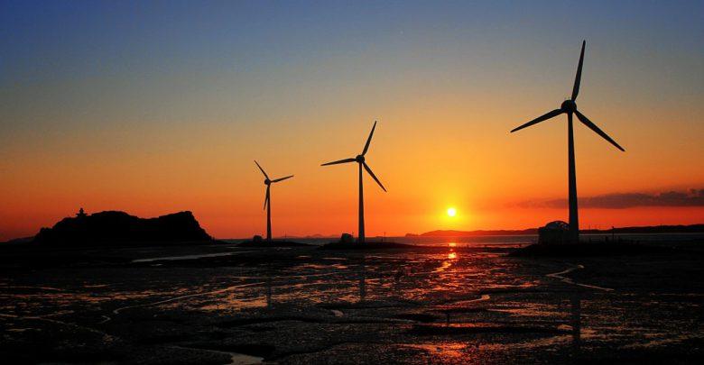 vento tempesta ciara energia eolica