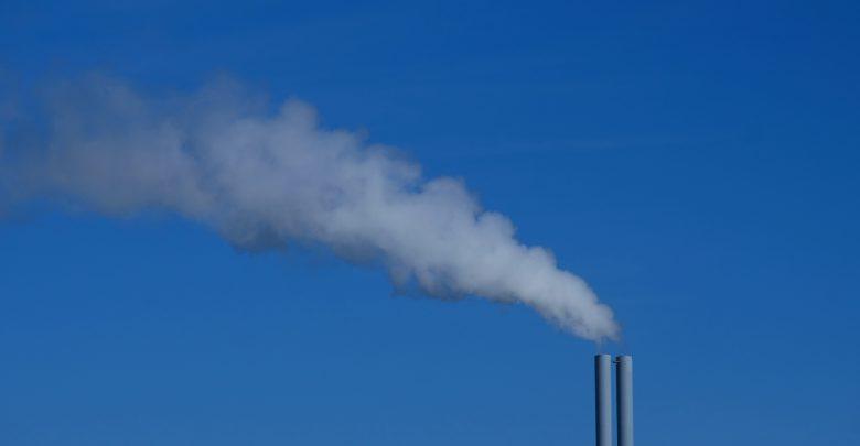 anidride carbonica