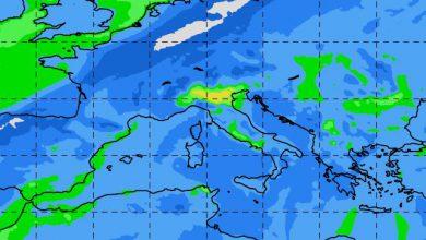 smog dati inquinamento