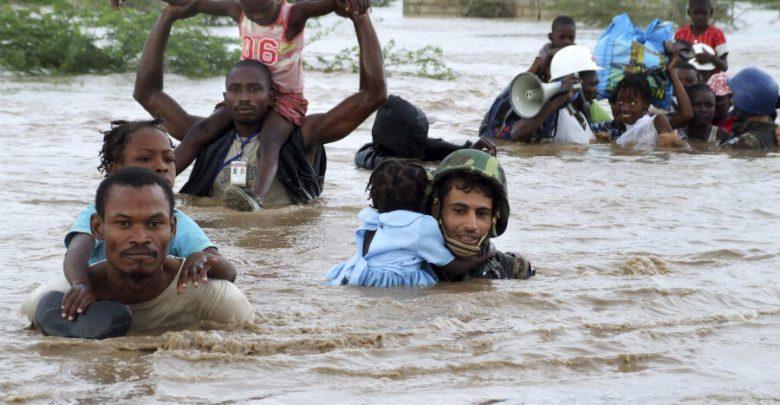 clima cambiamento climatico cambiamenti climatici meteo estremo inondazioni alluvioni