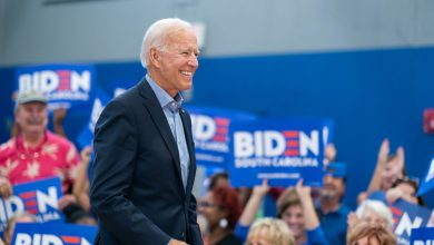 Joe Biden trionfa nel Super Tuesday