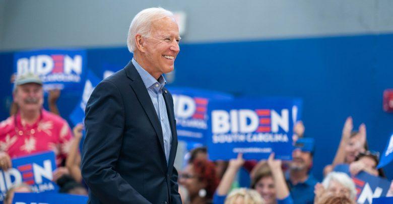 Joe Biden trionfa nel Super Tuesday