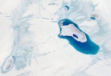 groenlandia ghiacci mari
