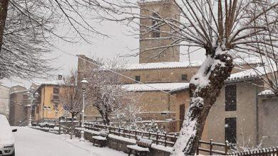 neve oggi