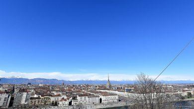 inverno caldo italia nord sud