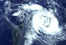 mauritius ciclone Herold