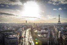 inverno europa caldo record