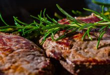 crisi climatica carne