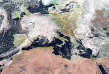 tempeste europa francia