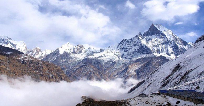 L'Himalaya sarà ripulito dai rifiuti