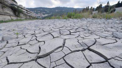 siccità primavera 2020 pioggia