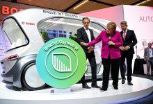 Bosch emissioni neutralità
