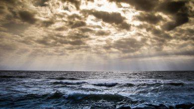 oceani sempre più caldi causano eventi estremi