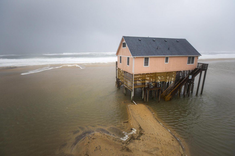 cambiamento climatico cicloni