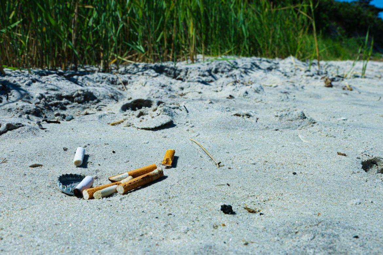 Giornata mondiale senza tabacco - effetti del fumo