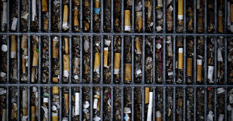 strategia del tabacco clima