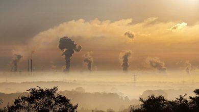 covid inquinamento