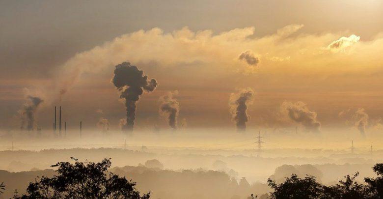 cina inquinamento