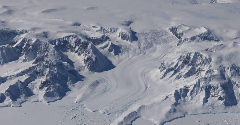 groenlandia antartide ghiaccio oceani