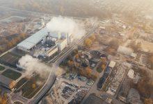 cambiamenti climatici anidride carbonica emissioni