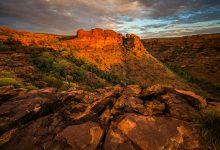 australia autunno siccità