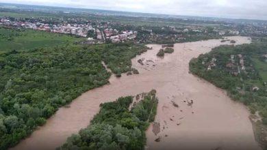 disboscamento e alluvioni