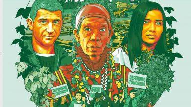 ambientalisti uccisi 2019