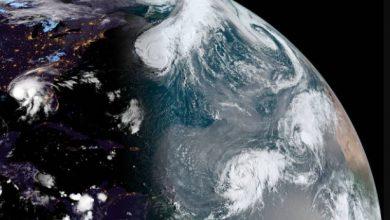 uragani atlantico