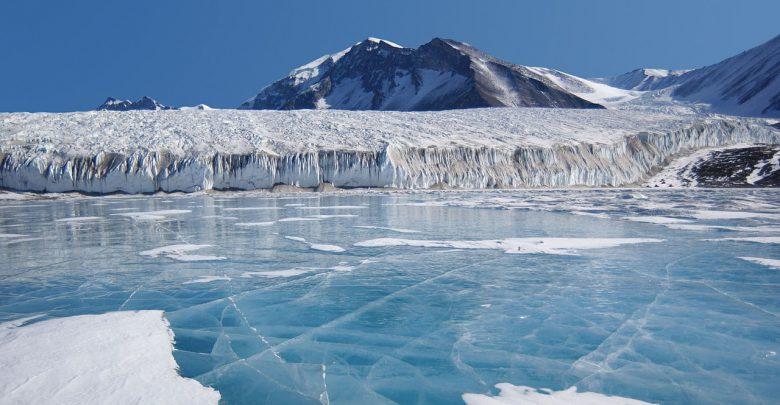 groenlandia antartide ghiacci
