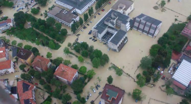 Alluvione di Senigallia