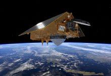 livello del mare satellite sentinel 6