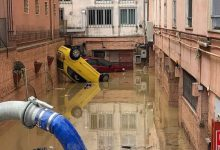 alluvione ventimiglia 2020