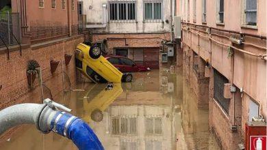 alluvione ventimiglia 2020 clima 2021