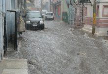 eventi meteo estremi alluvioni