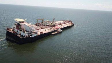 petroliera caraibi venezuela