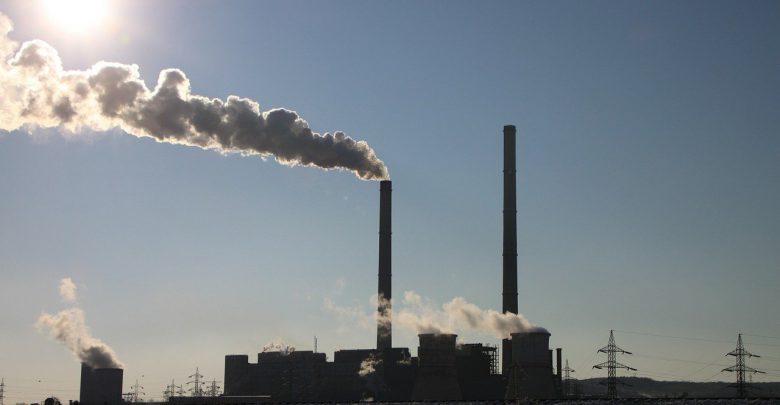 co2 lockdown emissioni