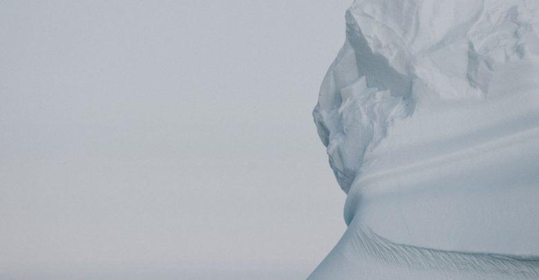 Il più grande iceberg del mondo si dirige contro la South Georgia