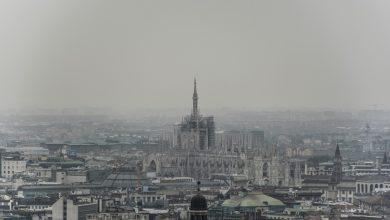 smog pm10 inquinamento