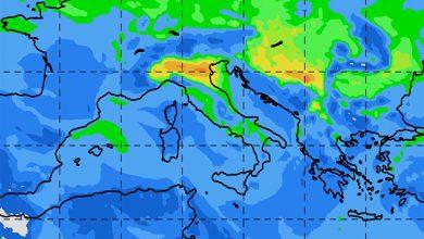 smog inquinamento lombardia piemonte veneto emilia romagna