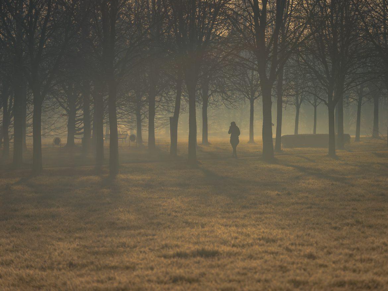 milano inquinamento nebbia