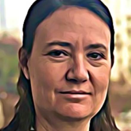 Laura Bertolani