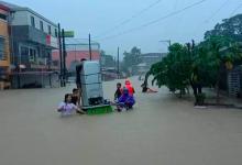 Filippine maltempo