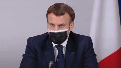 francia clima macron