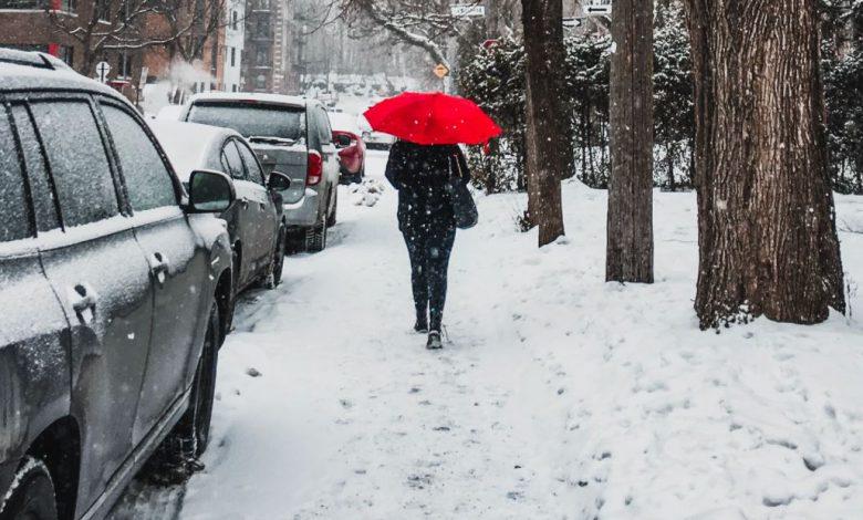 meteo neve città