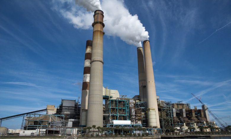 inquinamento europa green deal