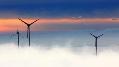 vento eolico