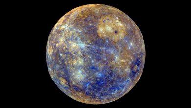 mercurio bepicolombo