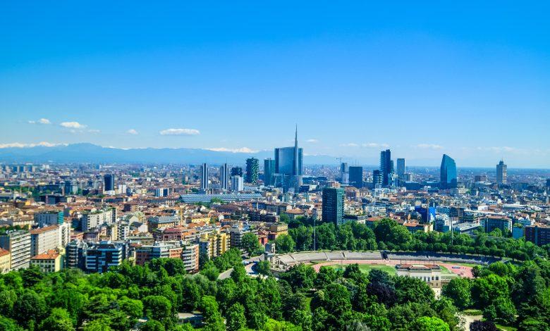 Milano divieto fumo