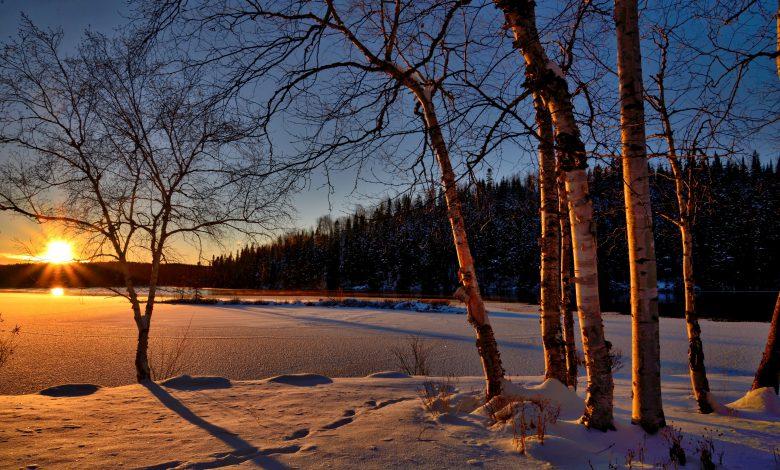 clima dicembre gennaio