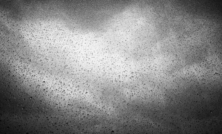 smog pioggia neve vento